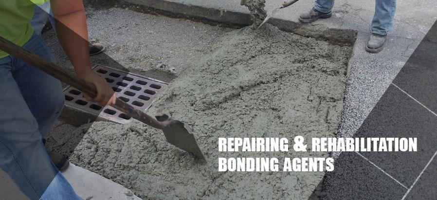 Concrete Bonding Agents | Duroplug | Durotop Construction